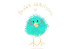 Pollito - You Are Beautiful