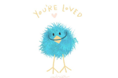 Pollito - You Are Loved