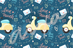Love Travels