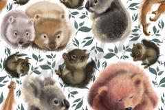 Animalitos Peludos