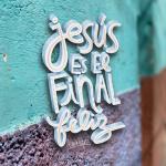 Jesus es el final feliz