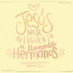 Hebreos 2:11