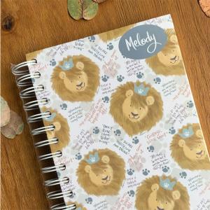 Cuadernos y Planificadores